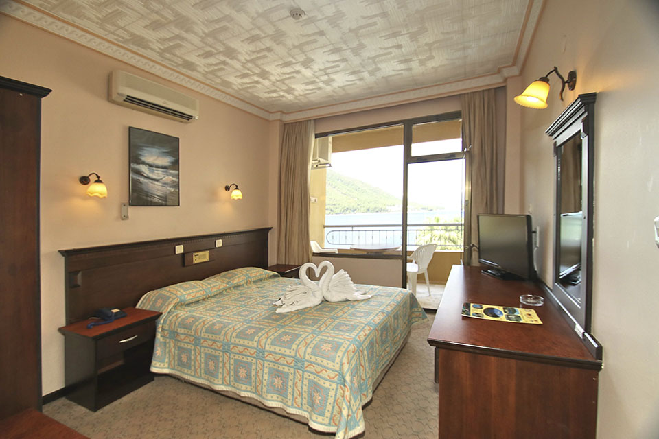 Double Room marmaris hotels